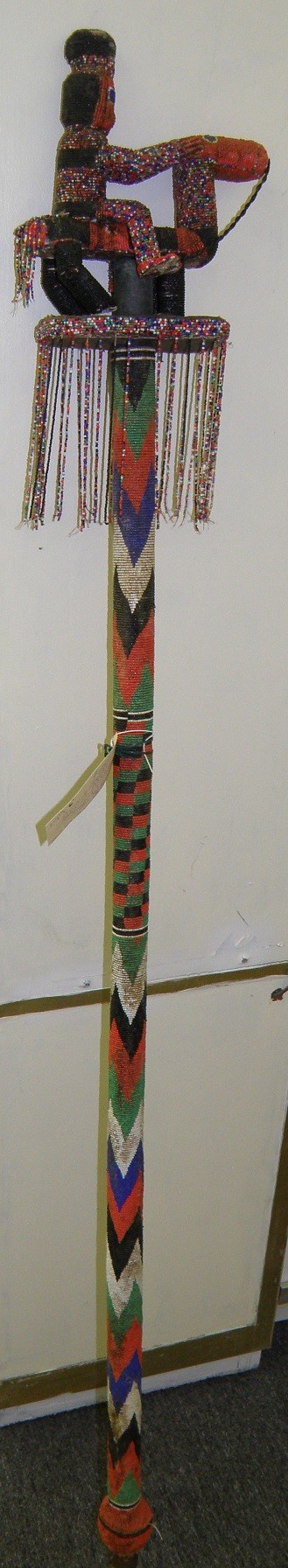 African King's Staff