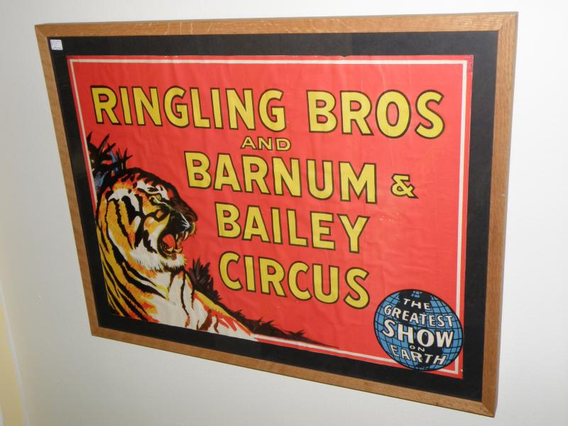 Ringling Bros, Barnum and Bailey Circus
